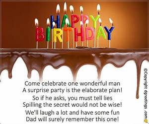 Birthday Invitation Wording, Birthday Invitation Message