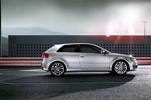 Audi S3 La Centrale : audi a3 s3 ~ Gottalentnigeria.com Avis de Voitures