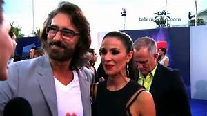 Miguel Varoni y Catherine Siachoque Premios Tu Mundo 2013 ...