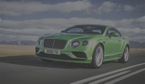 Bentley Lamborghini And Rolls-royce Dealer Bellevue Wa New