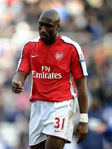 Tottenham v Arsenal: Sol Campbell comes across as tortured ...