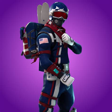 fortnite battle royale alpine ace usa orczcom