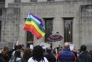 Homoseksualne Poroke V Alabami Povzro U010dajo Pravno Zmedo