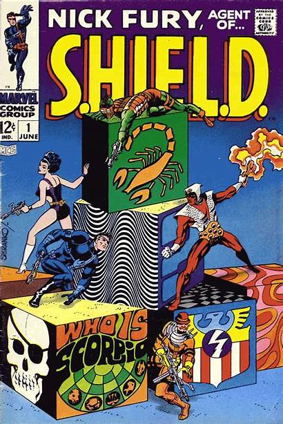 Marvel Warriors Secret Homage Comic Covers Industry