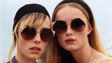 oculos de sol tendencias irreverentes