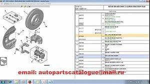 Peugeot Sbox Parts Catalog  Repair Manuals