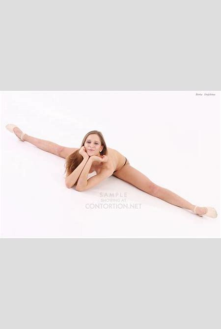 Sexy ballet dancers become naked in hot pictures | Nude ballet