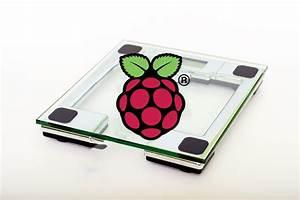 Waage Selber Bauen : raspberry pi waage selber bauen mit gewichtssensor hx711 ~ Lizthompson.info Haus und Dekorationen