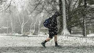 Weather: Sunday to bring snow, heavy rain, thunderstorms ...