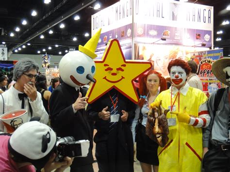 expo anime tour queretaro 2018 anime expo 2010 fast food by a u r on deviantart