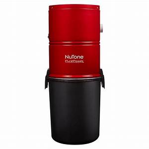 Nutone Purepower 500 Aw Central Vacuum System Power Unit