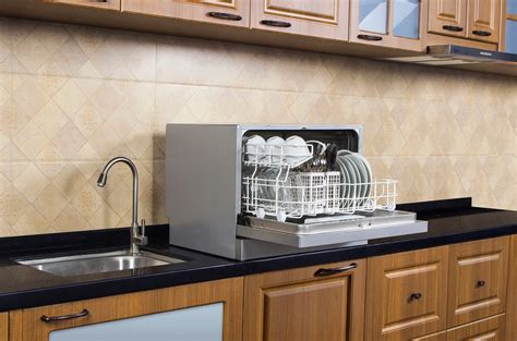 dishwasher with countertop the best countertop dishwashers of 2018 reviewed