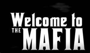 1000+ images about Mafia themed party! on Pinterest   Hand ...