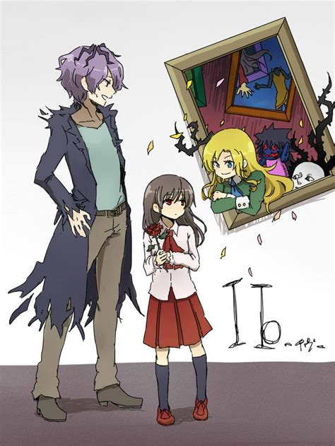 198 Best Images About Ib Garry And Mary On Pinterest