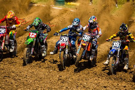 motocross race classes 2012 lucas oil pro motocross series preview budds creek