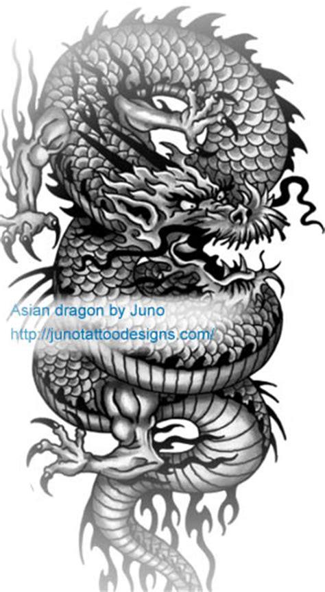 dragon tattoos tattoo meaning     custom tattoo
