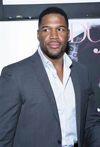 Watch Out, Kelly! Michael Strahan Reveals NEW Secrets ...