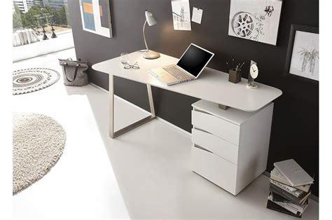 bureau blanc cbc meubles