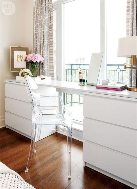 ikea malm bureau best 25 ikea bedroom ideas on ikea bedroom