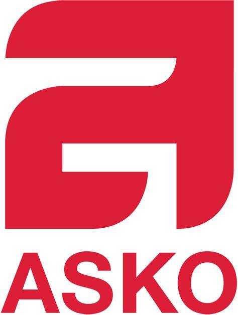asko logo electronics logonoidcom