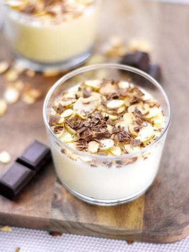 photo de recette semoule au lait toute simple marmiton