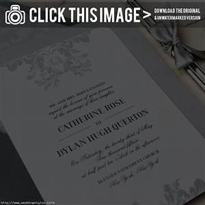 cheap elegant wedding invitations elegant wedding With fancy wedding invitations for cheap