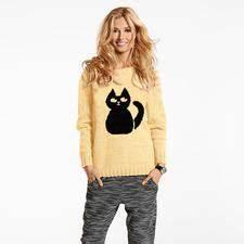 Pullover Mit Katze : katzen einfach tierisch themenwelten im junghans wolle creativ shop kaufen ~ Frokenaadalensverden.com Haus und Dekorationen