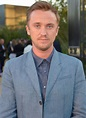 Tom Felton Sang in the Streets of Prague and No One ...