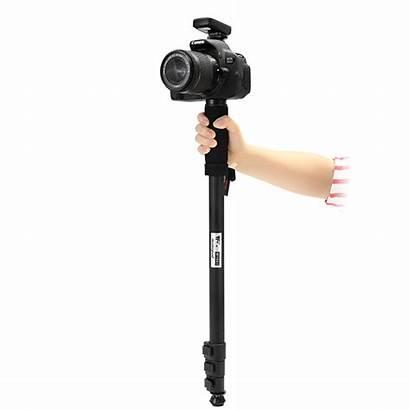 Tripod Monopod Camera Canon Nikon 171cm Eos