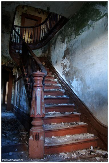 forgotten staircases  abandoned buildings  huffpost canada