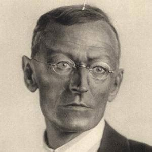 Hermann Hesse - Bio, Family, Trivia   Famous Birthdays