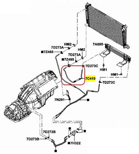 Mercury Mountaineer Belt Diagram Engine