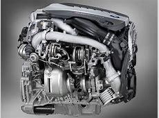 BMW Mのトリプルターボ・ディーゼルの最新画像でお腹いっぱい クルマのミライ