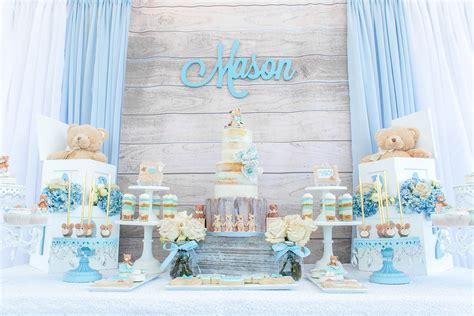 Decoracion De Baby Shower En Casa - baby shower de gemelos decoracion de interiores fachadas
