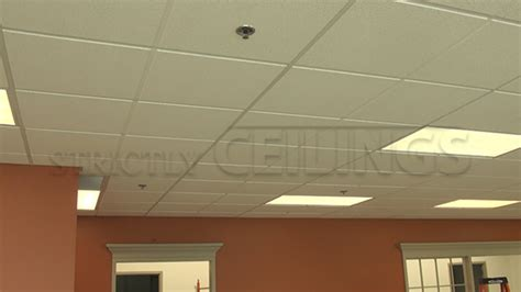 Midrange Drop Ceiling Tiles Designs  2x2 & 2x4