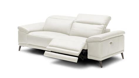 canapé 2 places design pas cher canapé cuir 3 places juktan fonction relax électrique