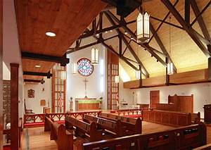 An Architect Is Designing An Atrium For A Hotel Does Your Church Building Send The Right Message