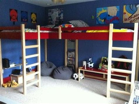 24615 bunk beds and lofts top bunk beds easy home decorating ideas