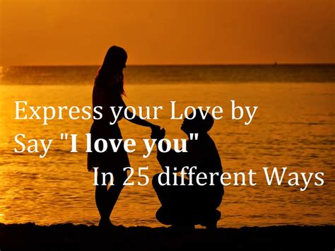 Say I Love You Anime Wallpaper I Love You Pic Collection For Free Download