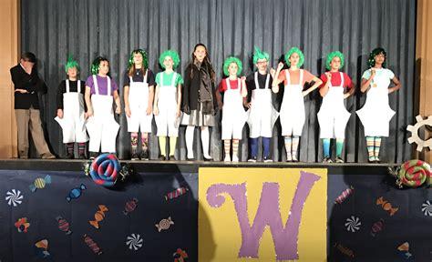 willy wonka jr musical st joseph catholic school