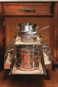 how to make pots and pans organizer for your kitchen homestylediary
