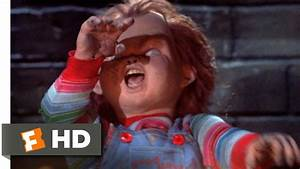Child's Play (1988) - This Is the End, Friend Scene (10/12 ...