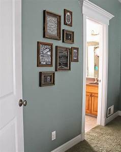 best 25 hallway paint colors ideas on pinterest hallway With kitchen colors with white cabinets with wall art for boy nursery