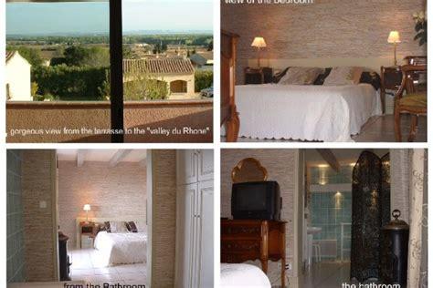 chambre d hotes chateauneuf du pape chambres d 39 hôtes à châteauneuf du pape le clos de la cerise