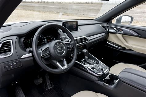 mazda cx  gt awd review style substance