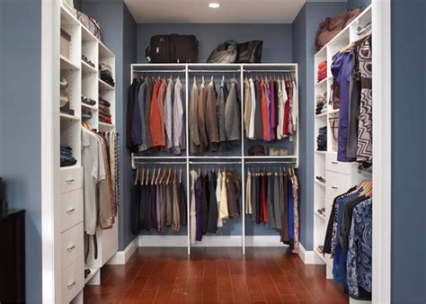 custom closet designs and storage solutions by desert sky