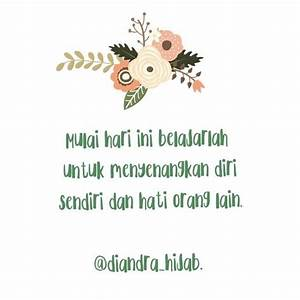 Diandra story, quote, quotes, quote of the day, bahasa ...