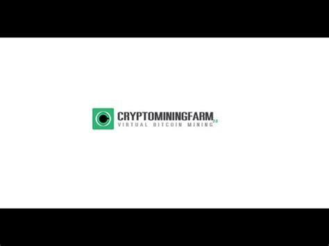 bitcoin cloud mining 2016 btc bitcoin cloud mining with cryptominingfarm 50 ghs