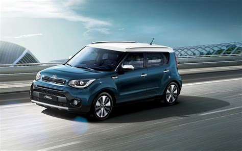 Kia Soul Suv by Kia Soul Suv Kia Motos Kia Motors Worldwide