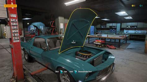 Auto Werkstatt Simulator 2018 Pc World Of